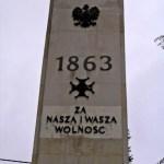 """Powstanie Styczniowe 1863 roku. """"Bitwa pod Białką i Woskrzenicami"""""""