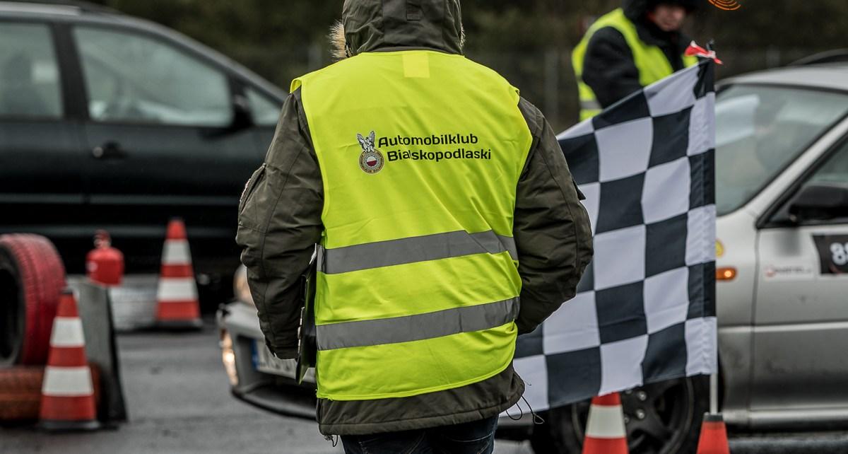 Super Sprint Automobilklubu Bialskopodlaskiego - fotorelacja