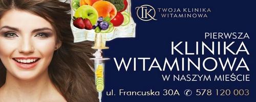 klinika witaminowa biała podlaska