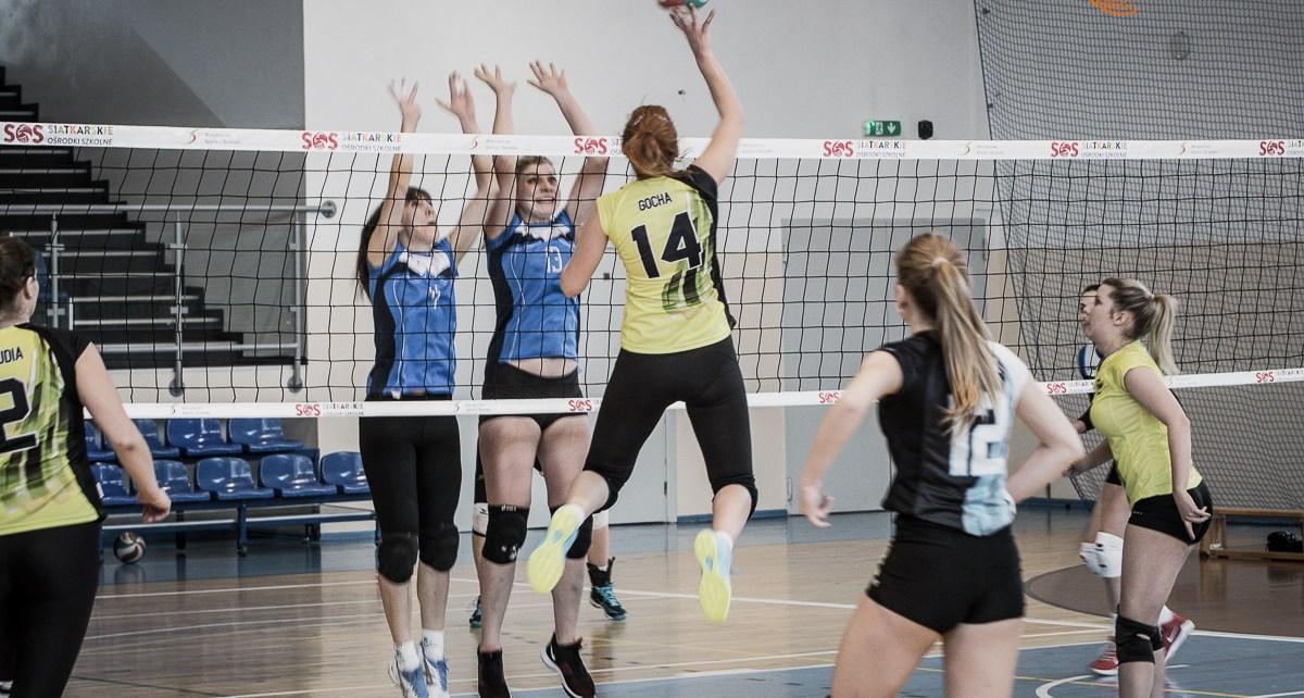 I Noworoczny Turniej Piłki Siatkowej kobiet o puchar Prezydenta Miasta Biała Podlaska
