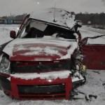 Kierowca tira doprowadził do wypadku i próbował uniknąć odpowiedzialności