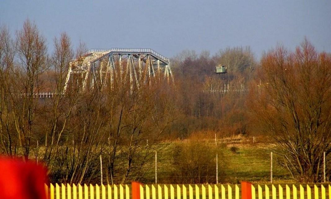 Mosty Twierdzy Brzeskiej