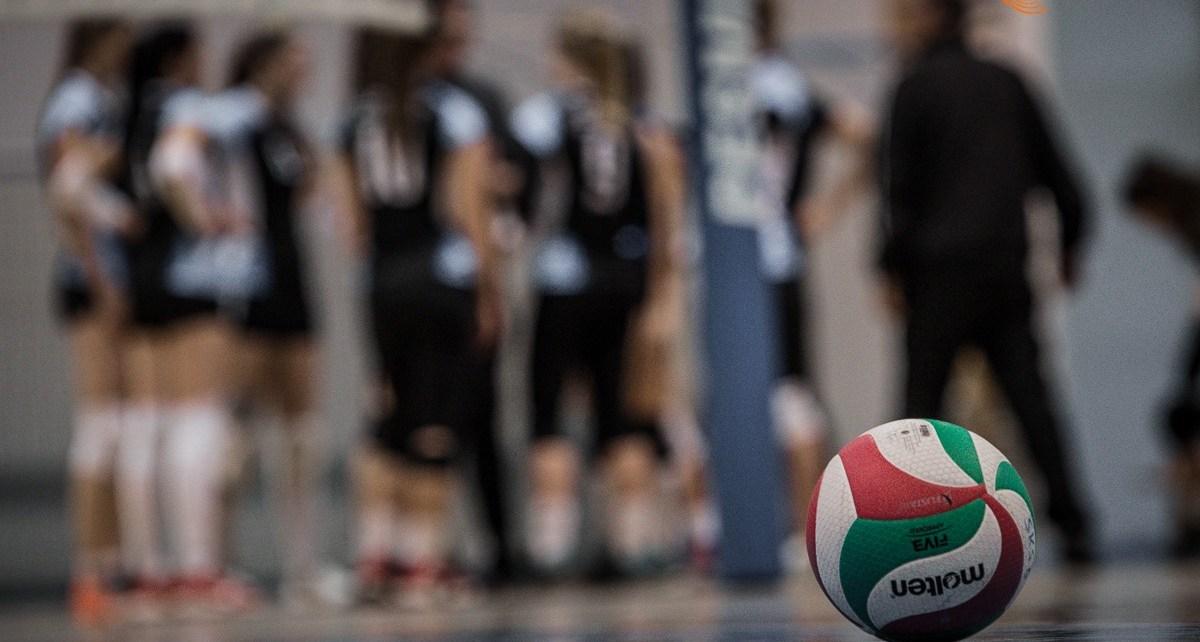III liga kobiet w piłce siatkowej SKS Szóstka TPS Biała Podlaska - AZS AWF Biała Podlaska