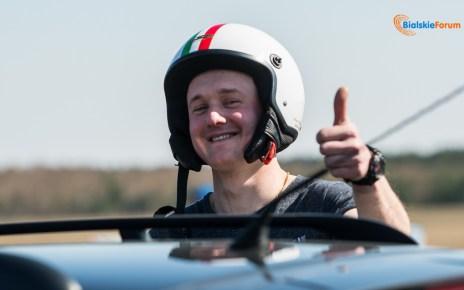 1. runda Samochodowych Mistrzostw Automobilklubu Bialskopodlaskiego
