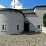 Umocnienia Twierdzy Brzeskiej - Prochownia w Kobylanach