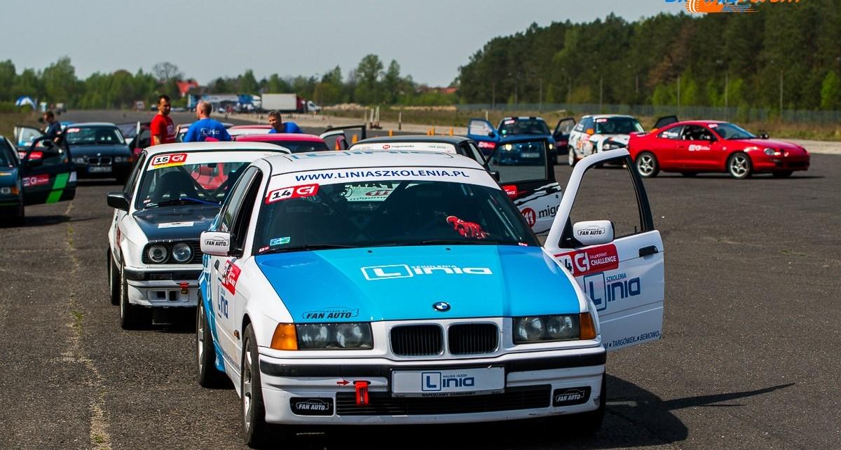 II runda Rallysprint Challenge 2019