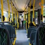 Nowe autobusy w Białej Podlaskiej