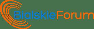 logo bialskie forum