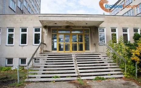 Armia rozpoczyna inwestycje w Białej Podlaskiej