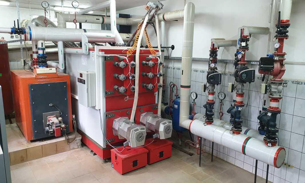 Odnawialne źródła energii w Gminie Łomazy