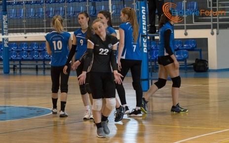 Ogólnopolski Turniej Piłki Siatkowej Kobiet