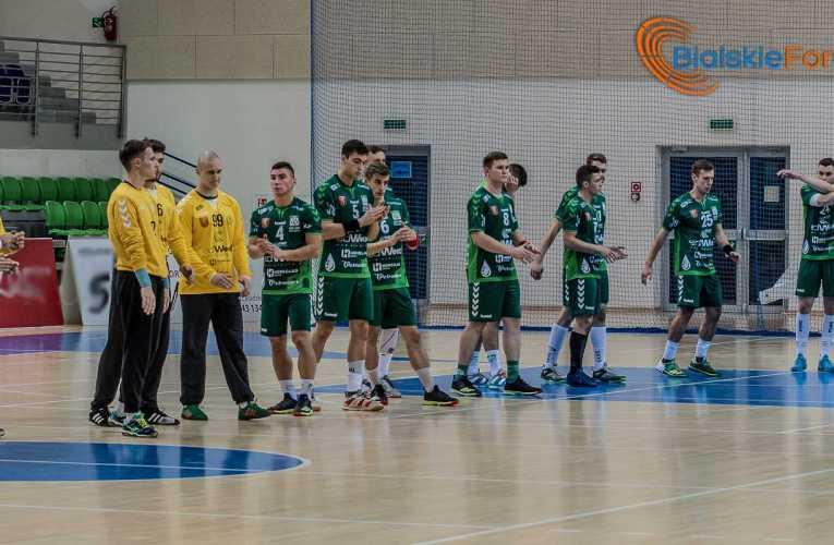 Piłka ręczna I liga: Orlen Wisła II Płock – AZS AWF Biała Podlaska