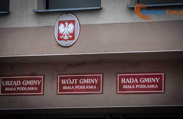 """Oświadczenie Klubu Radnych """"Solidarnie dla Gminy Biała Podlaska"""" dotyczące podwyżek za wywóz śmieci"""
