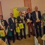 Automobilklub Bialskopodlaski na Mistrzostwach Polski w turystyce samochodowej