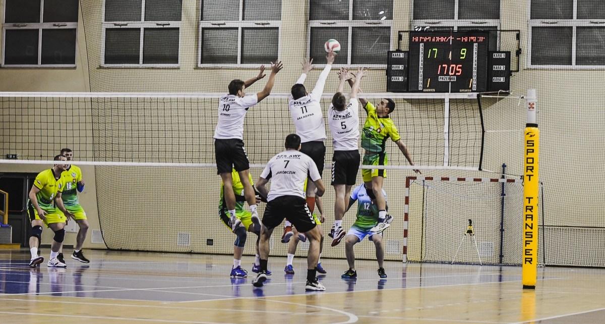 III liga: AZS AWF Biała Podlaska - KS CKFiS Bełżyce