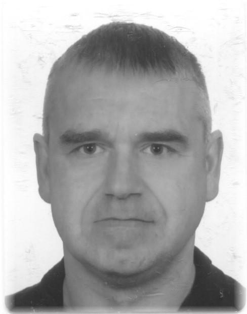 List gończy poszukiwany: Mariusz Radzimski