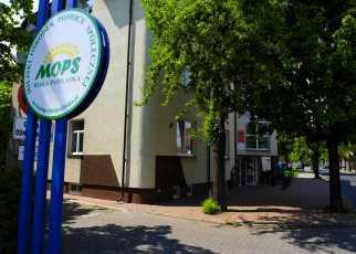 miejski ośrodek pomocy społecznej biała podlaska