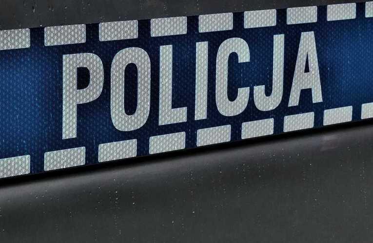 Policyjna kronika zdarzeń 13-14.07.2020
