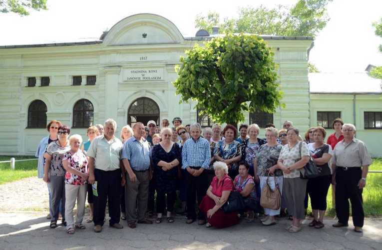Powstaje Klub Seniora w Piszczacu