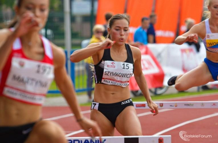 37. PZLA Mistrzostwa Polski U23 BIAŁA PODLASKA, 4-5 września 2020