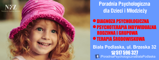 poradnia psychologiczna biała podlaska, poradnia psychoterapeutyczna biała podlaska