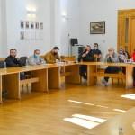 Opowieści i symetryzm - spotkanie w sprawie działań CBA w ratuszu