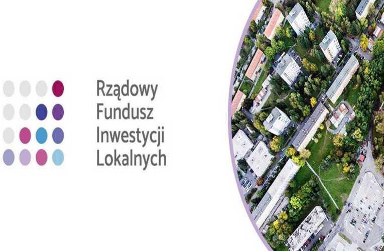 Samorządy z powiatu bialskiego dofinansowane w ramach Rządowego Funduszu Inicjatyw Lokalnych