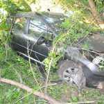 Zdarzenia drogowe w Kuzawce i Białej Podlaskiej