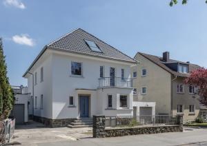 Projekte  Bialucha Architektur  Darmstadt