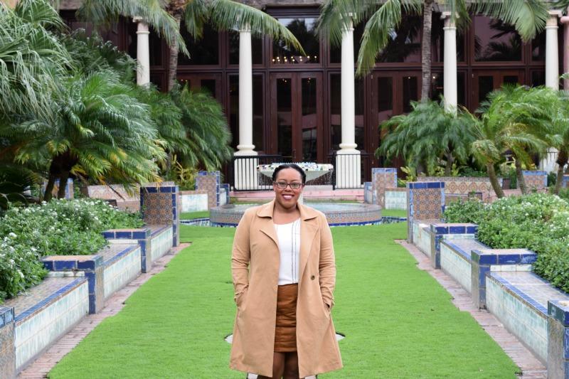 Boca Raton Resort and Club | Elle B Styles | Orlando Travel Blogger