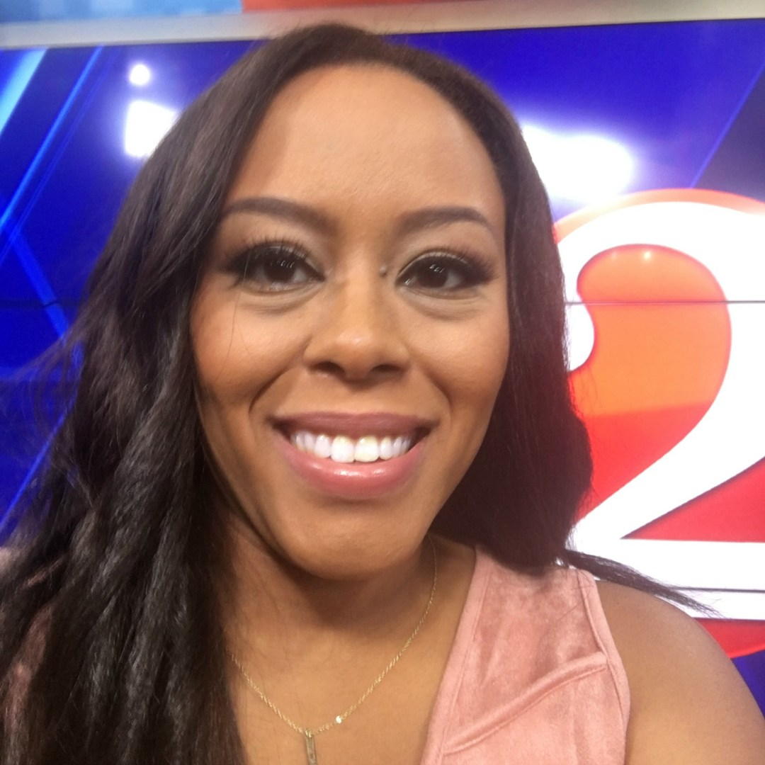 Orlando lifestyle blogger Bianca Dottin shares 11 tips for preparing for your first tv segment after her experience doing a Father's Day tv segment on Wesh.