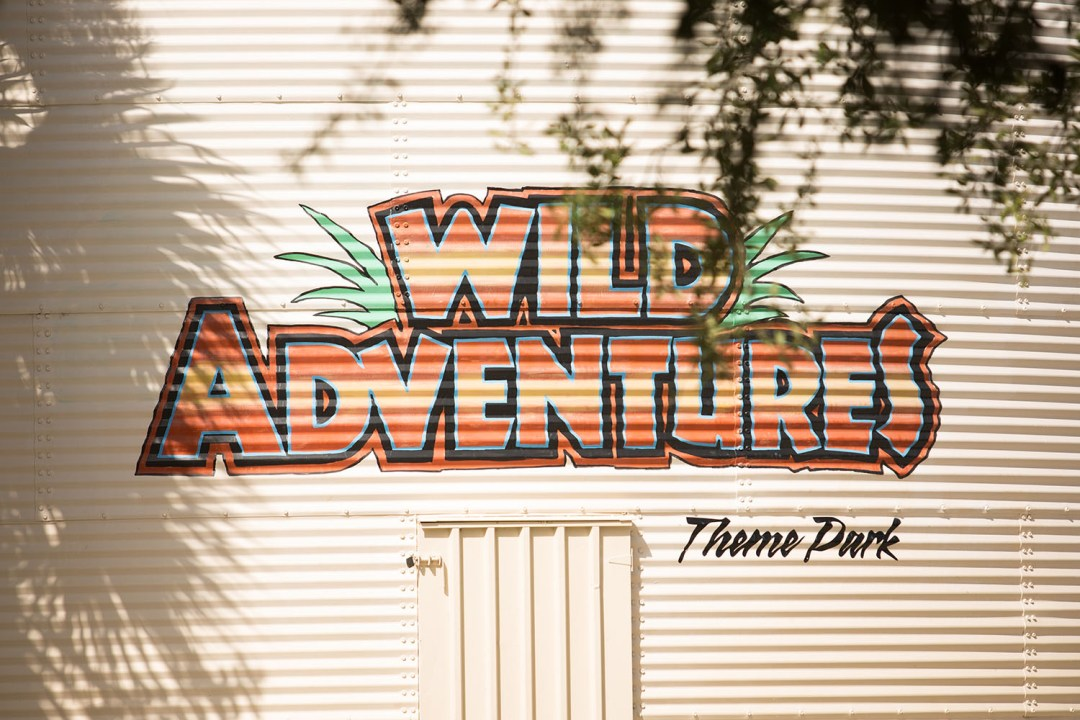 Wild Adventures Travel Guide