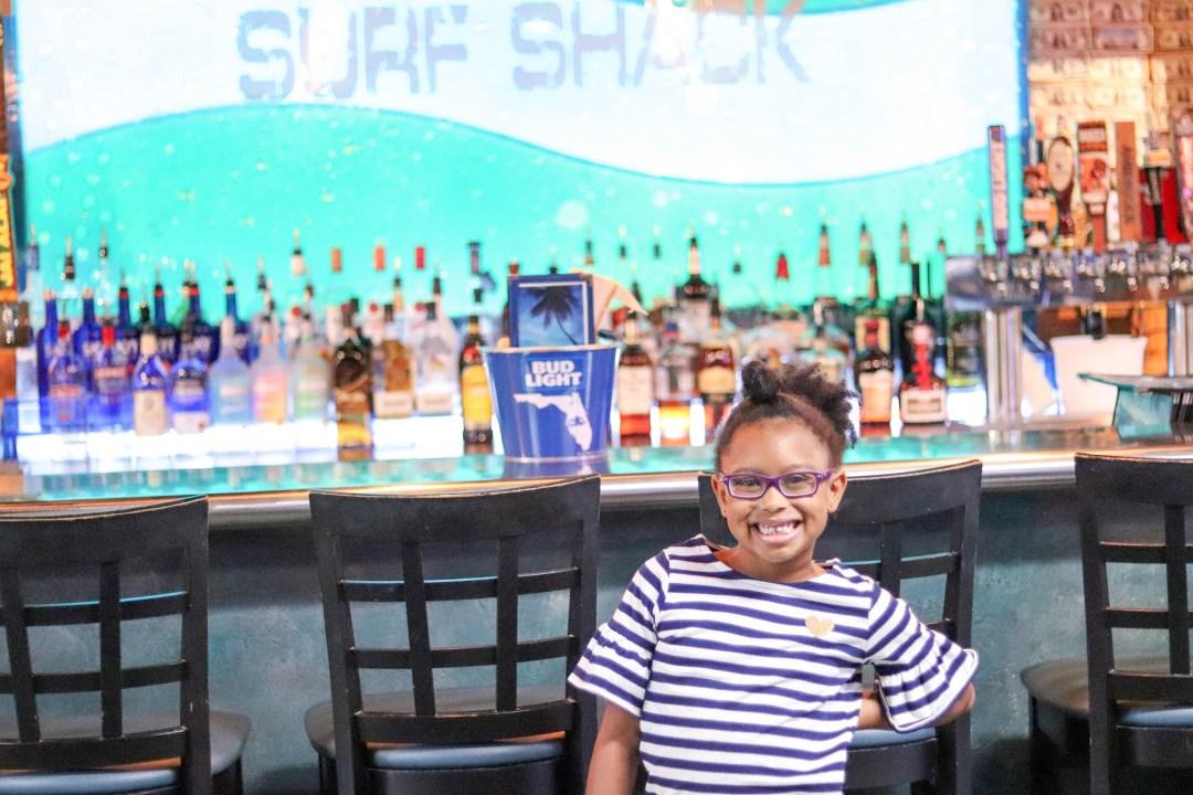 Family Friendly Rainy Day Activities in Sarasota | Bianca Dottin