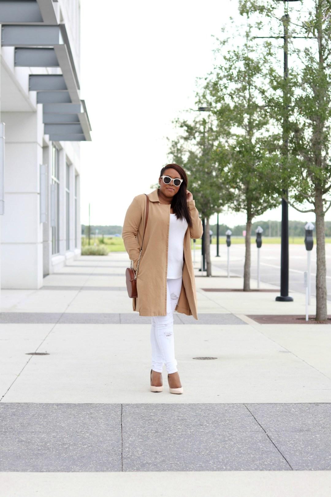 White After Labor Day | Bianca Dottin