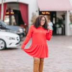 The Perfect Winter Road Trip Outfit Bianca Dottin Orlando Lifestyle Blog