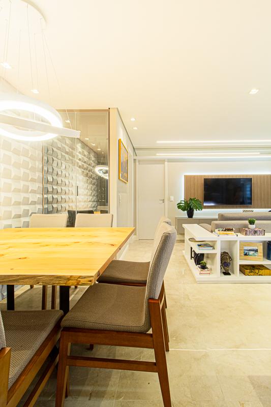 Projetos Residenciais - Apartamento GR
