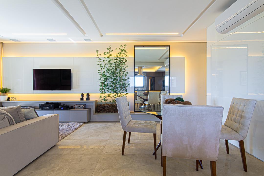 Projetos Residenciais - Apartamento CV