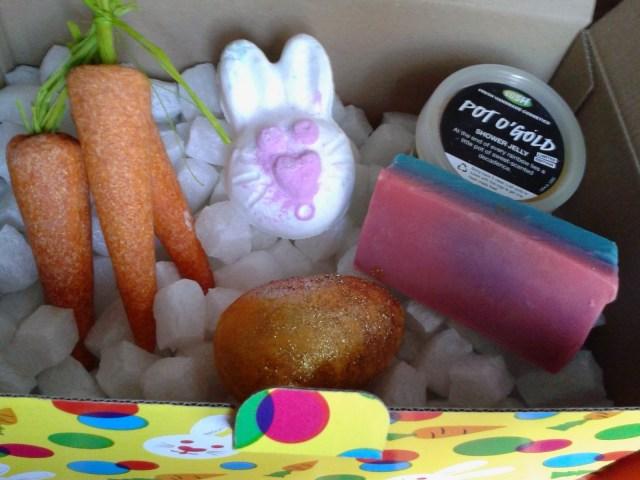 Lush Pasqua 2015
