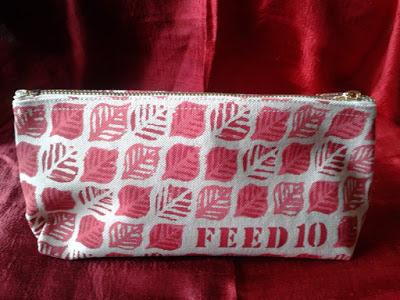 Clarins FEED
