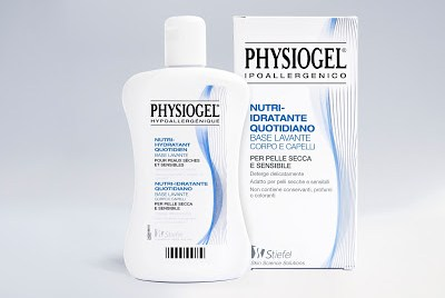 Physiogel Ipoallergenico I skin good