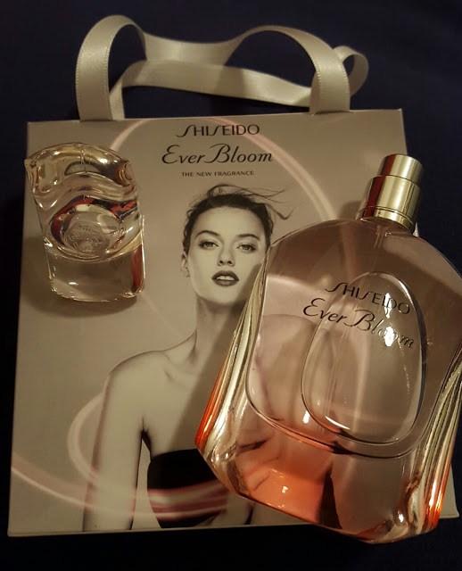 Ever Bloom Shiseido