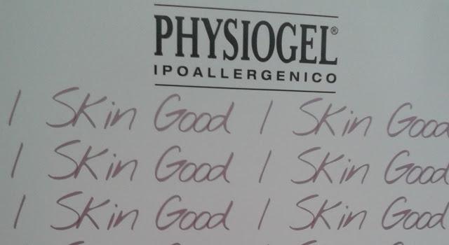 Physiogel Ipoallergenico