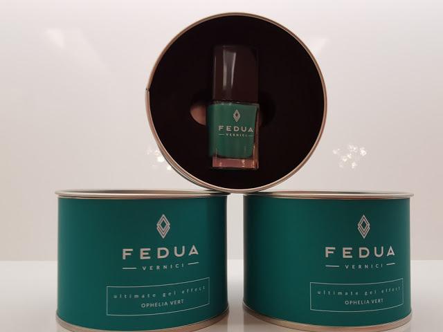 Ultimate Gel Effect di Fedua Cosmetics