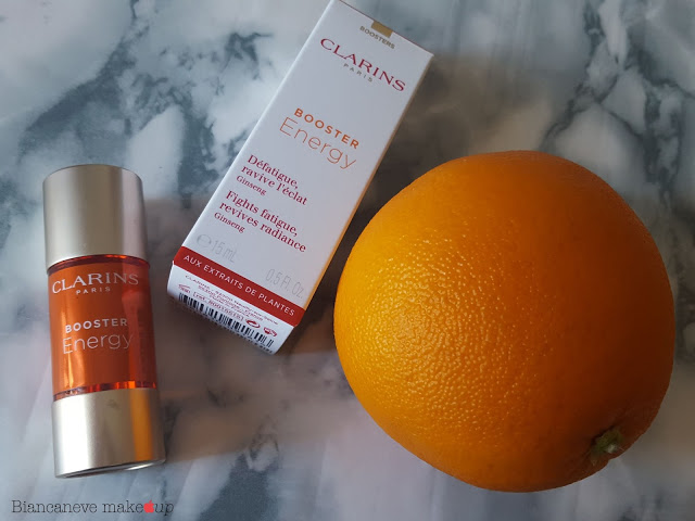 Vitamina C: Clarins, Olos, Uniqa, Bioline Jatò