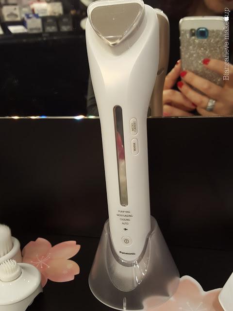 dispositivi beauty Panasonic