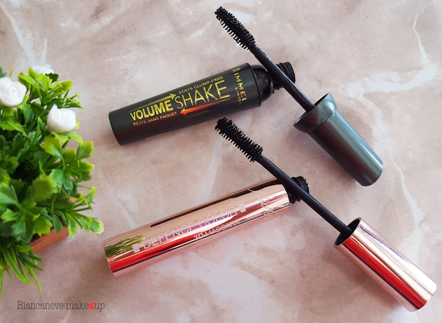 Review mascara Bionike e Rimmel: IL VIDEO!