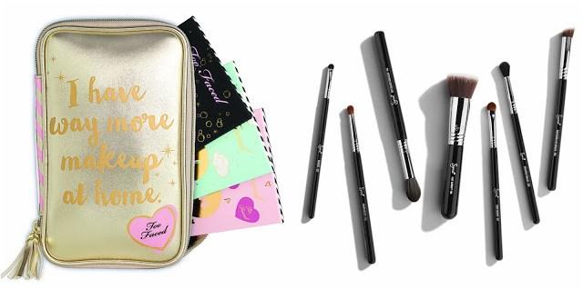 Idee regalo beauty per il Natale 2017 per lei: Sephora