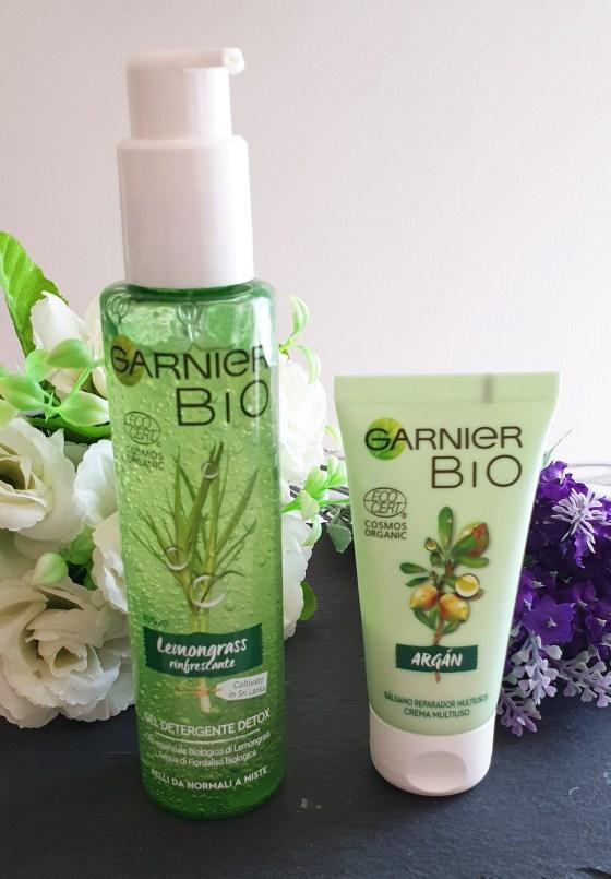Linea Garnier bio, la linea biologica per tutti