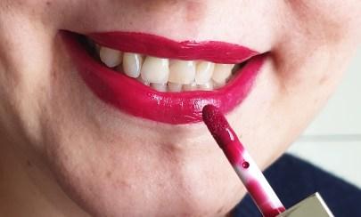 Lip Comfort Oil Intense Clarins