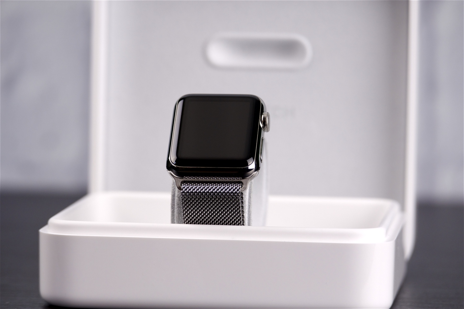apple watch blog 2